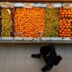 Südfrüchte als Vitamin C Lieferant