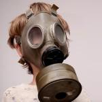 Schadstoffe in der Raumluft machen auf Dauer krank.