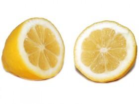 Sauer, hält aber viel für Ihre Gesundheit bereit: die Zitrone