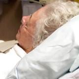 Pflegedienste unterstützen Menschen im Alter