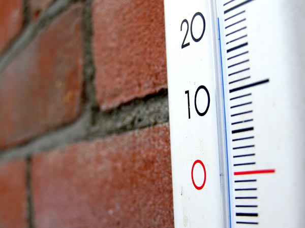 Temperaturschwankungen machen dem Kreislauf zu schaffen