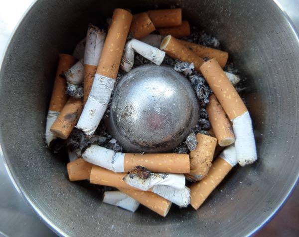 Das Rauchen aufgeben - Klasse für die Gesundheit und gut für den Geldbeutel