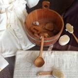 Regelmäßiger Besuch in der Sauna kann das Immunsystem stärken