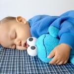 Mit der richtigen Kindermatratze schlafen nicht nur die Kleinen gut.