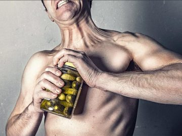 Muskeln für den Alltag